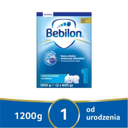 BEBILON PRONUTRA 1 ADVANCE