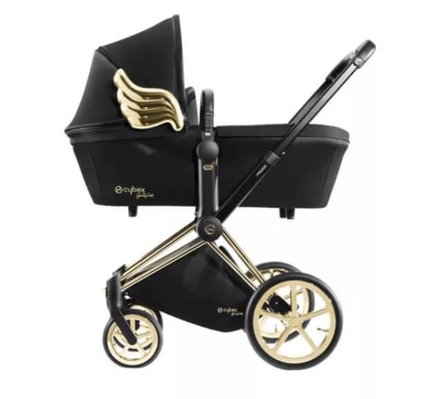 Wózek dziecięcy 3w1 Cybex Priam