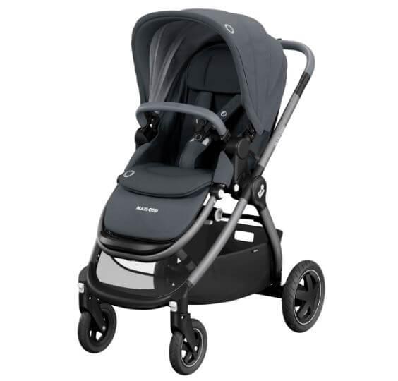 Wózek dziecięcy 3w1 Maxi Cosi Adorra