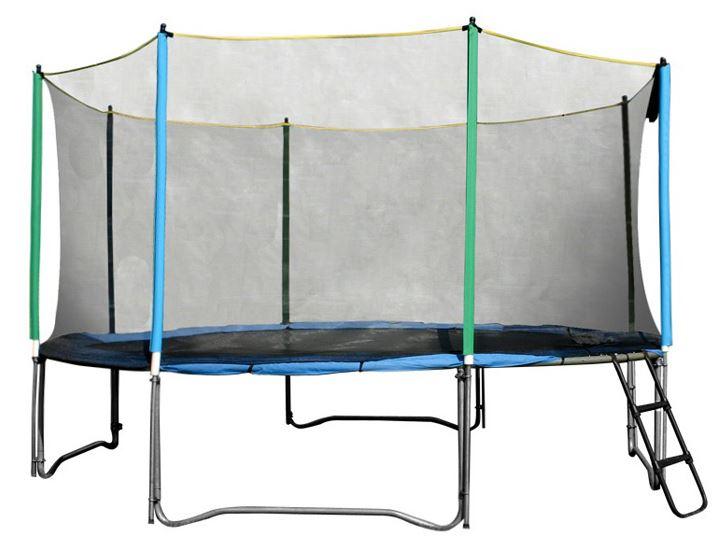 Insportline trampolina