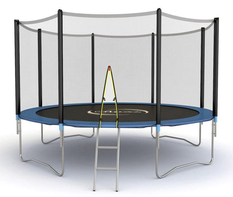 Sapphire trampolina