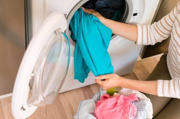 proszek do prania dla niemowlat ranking