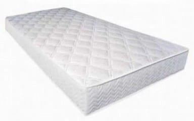 Materac do łóżeczka Danpol Gryczano-Kokosowy