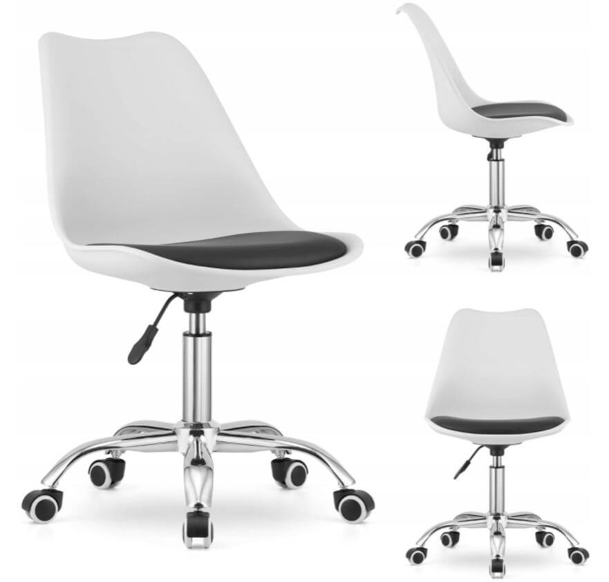 Fotel krzesło biurowe obrotowe FEMA