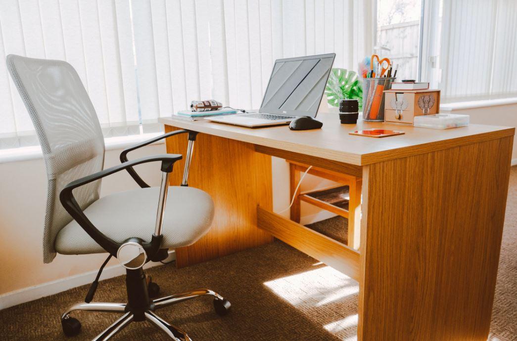 fotel do biurka dla dziecka